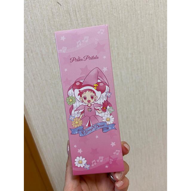 BANDAI(バンダイ)のおジャ魔女どれみPirikaPirilala ペペルトポロンリップクリーム エンタメ/ホビーのおもちゃ/ぬいぐるみ(キャラクターグッズ)の商品写真