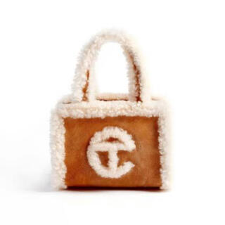 UGG - Telfar × ugg small shopping bag