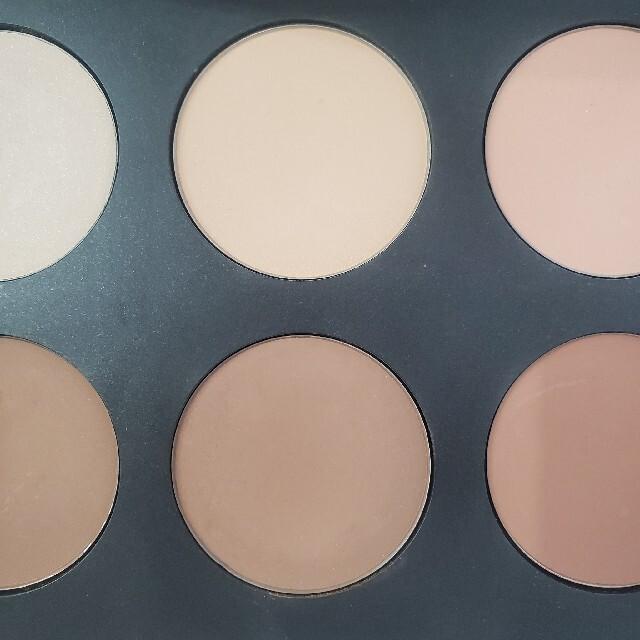 MAC(マック)のMAC スタジオフィックスパレット コスメ/美容のベースメイク/化粧品(フェイスパウダー)の商品写真