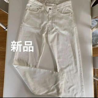 ☆新品☆ Tern under licence メンズ デニム パンツ 85(デニム/ジーンズ)