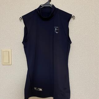 アンダーアーマー(UNDER ARMOUR)のアンダーアーマー   野球用アンダーシャツ XL(ウェア)