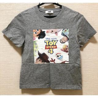 エックスガールステージス(X-girl Stages)のx-girl Tシャツ(Tシャツ/カットソー)