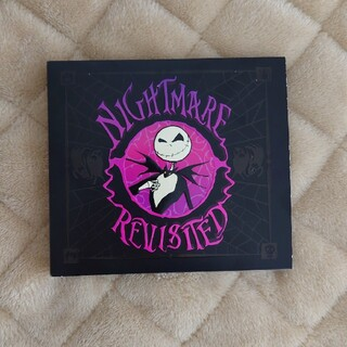Nightmare Revisited CD