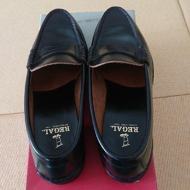REGAL(リーガル)のREGAL 靴 2177 サイズ26 メンズの靴/シューズ(ドレス/ビジネス)の商品写真