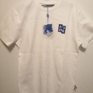 MAISON KITSUNE' - 新品 メゾンキツネ アダーエラー コラボ  Tシャツ