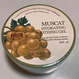 SKINFOOD マスカット ハイドレーティング スージングジェル  300ml(保湿ジェル)