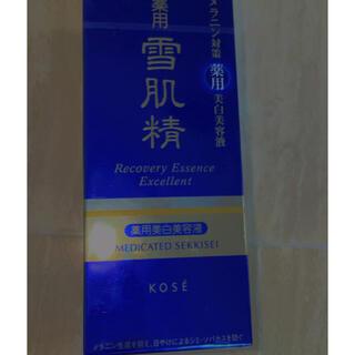 セッキセイ(雪肌精)の雪肌精 リカバリーエッセンス エクセレント 50ml(美容液)