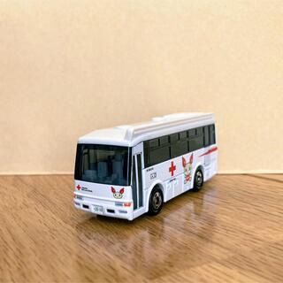 Takara Tomy - トミカ献血バス(非売品、箱なし)