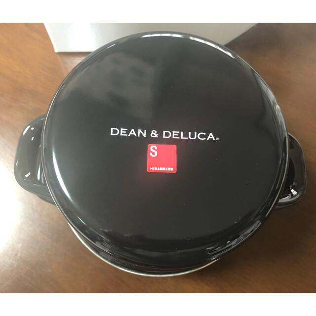 DEAN & DELUCA(ディーンアンドデルーカ)のミクロ様専用ページ インテリア/住まい/日用品のキッチン/食器(鍋/フライパン)の商品写真
