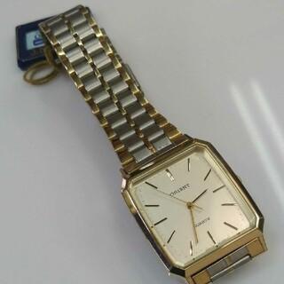 オリエント(ORIENT)のシンプルなORIENT腕時計 ローデスター(腕時計(アナログ))