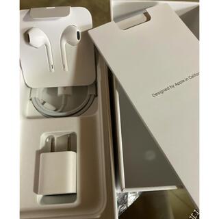 Apple -  iPhone SE2【付属品一式.新品未使用】
