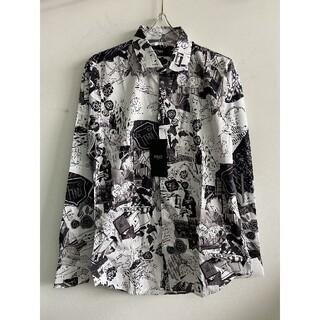 FENDI - 🌟大人気品🌟FENDIフェンディ 長袖 ワイシャツ シャツ M
