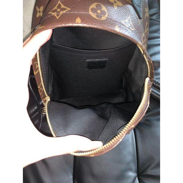 LOUIS VUITTON(ルイヴィトン)のルイヴィトン バックパック PM モノグラム レディースのバッグ(リュック/バックパック)の商品写真