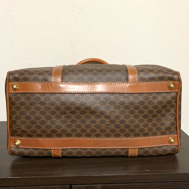 celine(セリーヌ)の【美品】CELINE セリーヌ ハンドバッグ マカダム M06 レディースのバッグ(ハンドバッグ)の商品写真