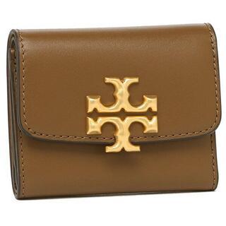 トリーバーチ(Tory Burch)の新品 匿名配送 トリーバーチ 三つ折り財布 エレノア(財布)