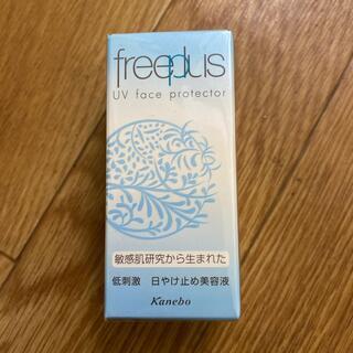 フリープラス(freeplus)のフリープラスUVフェースプロテクター30ml(美容液)