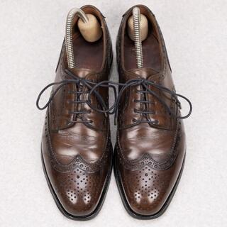 Crockett&Jones - CROCKETT & JONES クロケットアンドジョーンズ製 英国最高級靴!