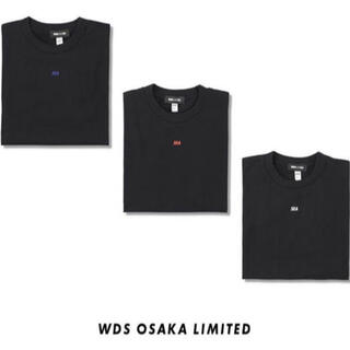 SEA - wind and sea osaka Tee M 3枚セット 大阪
