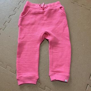 H&M - 新品未使用 タグなし H&M パンツ ピンク サイズ90