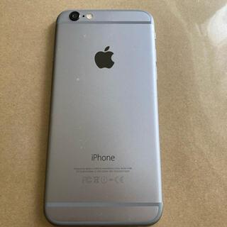 iPhone - iphone 6 au 64gb