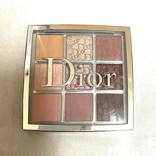 Dior - Diorバックステージアイシャドウパレット