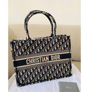 Dior - Dior / ディオール ブックトート スモール book tote small
