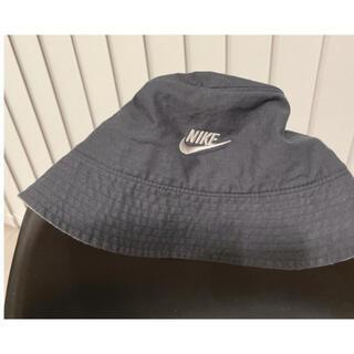 ナイキ(NIKE)のNIKE バケット ハット 帽子(ハット)