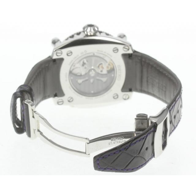 SEIKO(セイコー)の☆美品 セイコー メンズ 【中古】 メンズの時計(腕時計(アナログ))の商品写真