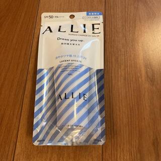 ALLIE - アリィー ニュアンスチェンジUV ジェル CL