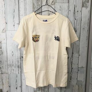 ビームスボーイ(BEAMS BOY)のTOYO×BEAMS BOY / VIET-NAM T(Tシャツ(半袖/袖なし))