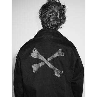 W)taps - WTAPS × MINEDENIMM M-65 Field Jacket
