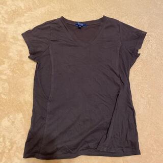 アカチャンホンポ(アカチャンホンポ)の授乳Tシャツ&授乳Tシャツワンピース(マタニティルームウェア)