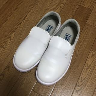 ミドリアンゼン(ミドリ安全)のミドリ安全 厨房靴 コックシューズ クックシューズ 22cm(その他)