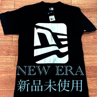 NEW ERA - ニューエラ 新品未使用 タグ付き Tシャツ メンズS