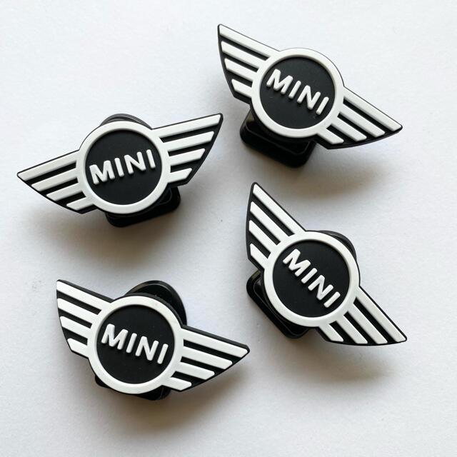 BMW(ビーエムダブリュー)の*新品* BMW MINI ミニクーパー アクセサリー クリップ式 収納 自動車/バイクの自動車(車内アクセサリ)の商品写真