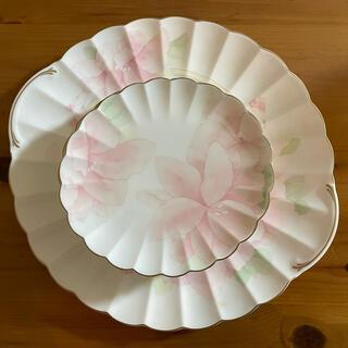 ニッコー(NIKKO)のNIKKO ケーキ皿セット(バラ売り可)(食器)
