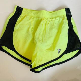 ヴィクトリアズシークレット(Victoria's Secret)のヴィクトリアシークレット ショートパンツ レディース ランニング スポーツ(ショートパンツ)