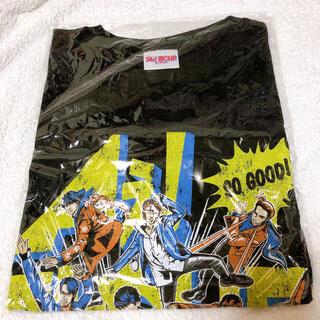 ジャニーズJr. - 僕らAぇ!groupっていいますねん 関西凱旋公演 Tシャツ