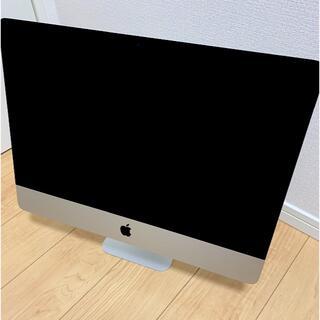 Apple - iMac Retina 4K 21.5インチ Late 2015