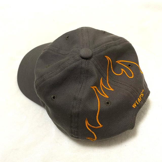 W)taps(ダブルタップス)のWTAPS 20SS T-6L 02 CAP COTTON TWILL  メンズの帽子(キャップ)の商品写真