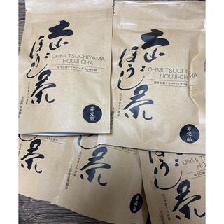 滋賀 高級 土山ほうじ茶 レア茶 非売品 50包 250g 丸吉(茶)