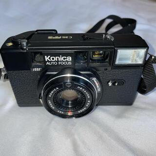 KONICA MINOLTA - 完動品 Konica C35 AF2
