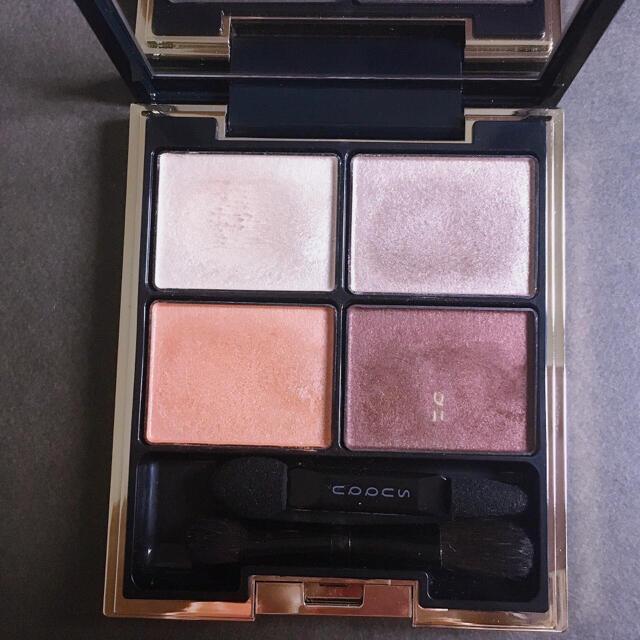 SUQQU(スック)のSUQQU デザイニング アイシャドウ コスメ/美容のベースメイク/化粧品(アイシャドウ)の商品写真