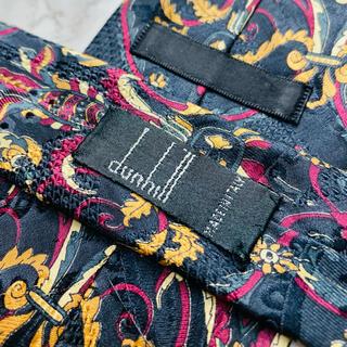 ダンヒル(Dunhill)の即購入OK!3本選んで1本無料! ダンヒル dunhill ネクタイ 5952(ネクタイ)