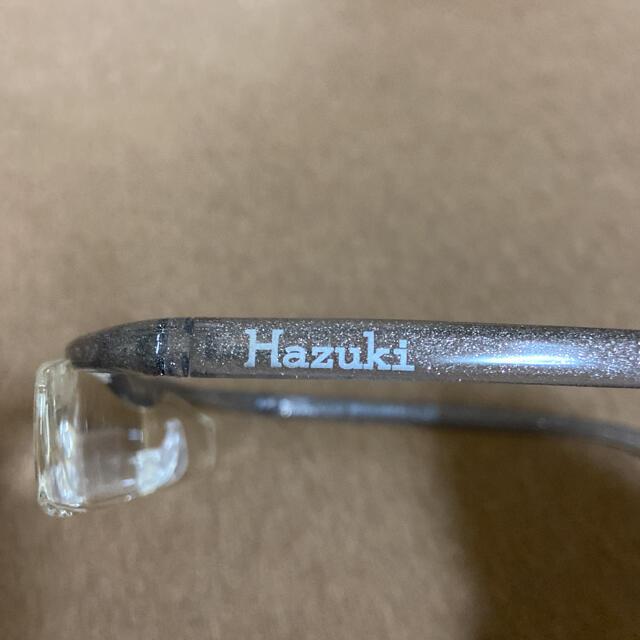 ハズキルーペ クール 1.6倍 サンプル メンズのファッション小物(サングラス/メガネ)の商品写真