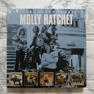 MOLLY HATCHET モリー・ハチェット