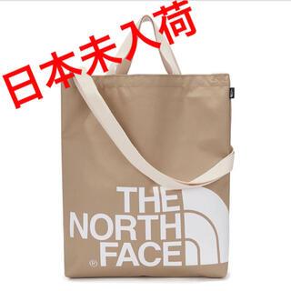THE NORTH FACE - ノースフェイス ホワイトレーベル トートバッグ