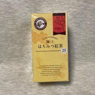 ラクシュミー極上はちみつ紅茶(茶)