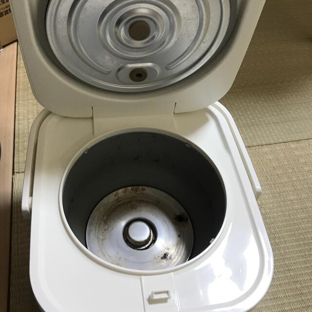 ニトリ(ニトリ)のニトリ 炊飯器 スマホ/家電/カメラの調理家電(炊飯器)の商品写真