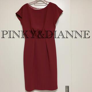 Pinky&Dianne - ピンキーアンドダイアン ワンピース